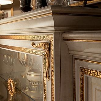 Leonardo Dining room buffet frame