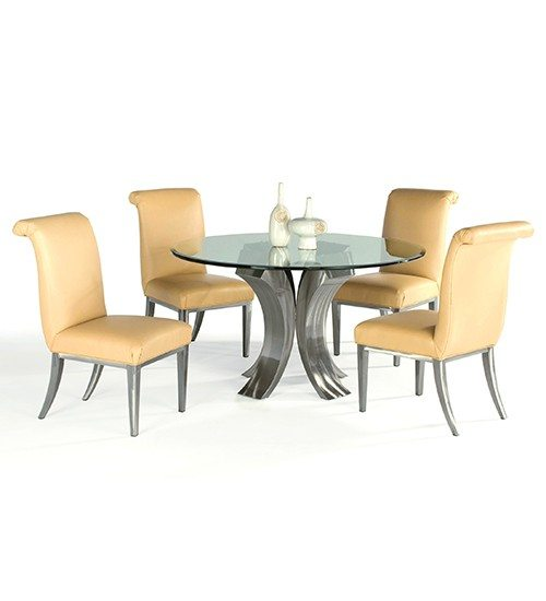 Empire-Matrix Dining Set Overview