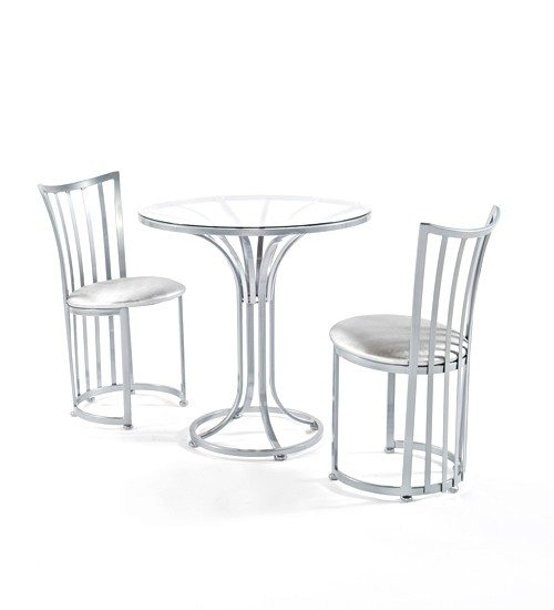Bistro Set Overview