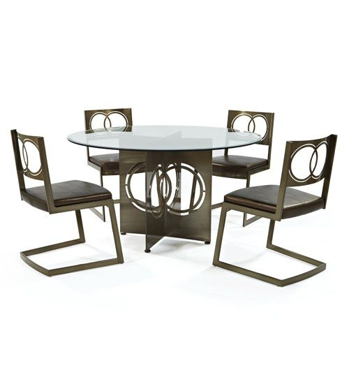 Chicago Dining Set Overview