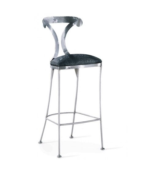 Lido Stool Overview