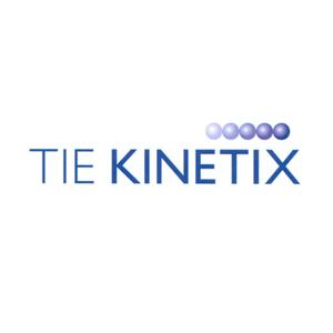 Logo Tie Kinetix