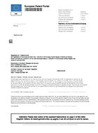 Spookfactuur European Patent Portal