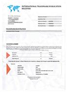 Spookfactuur International Trademark Publication Register