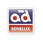 Logo AD Benelux