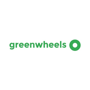 Logo Greenwheels