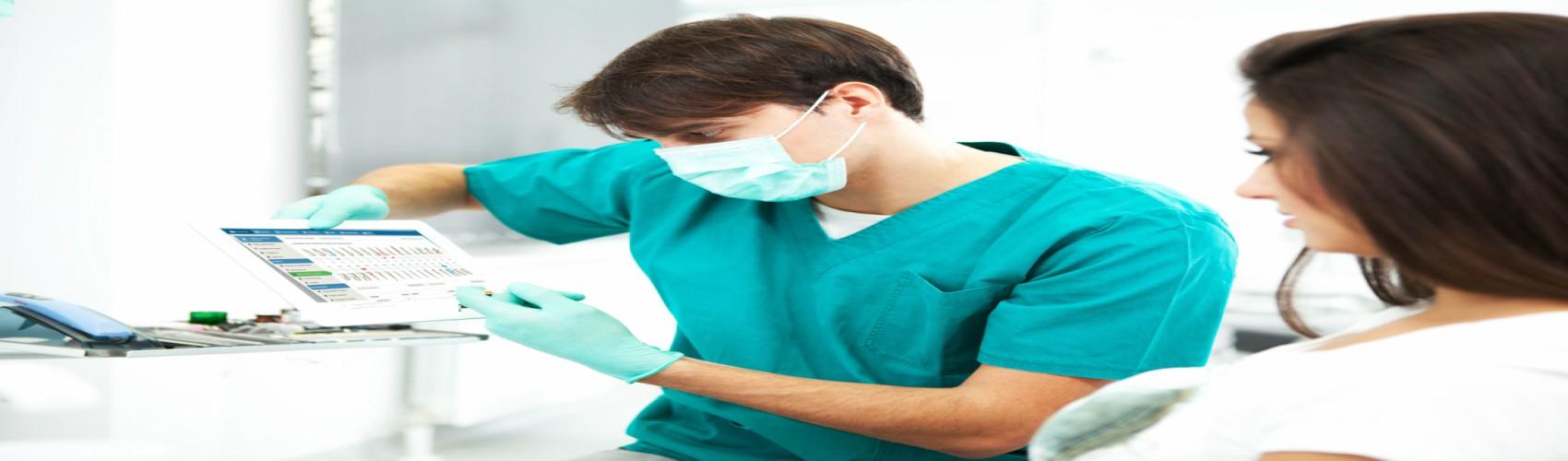 Odontólogo del siglo XXI