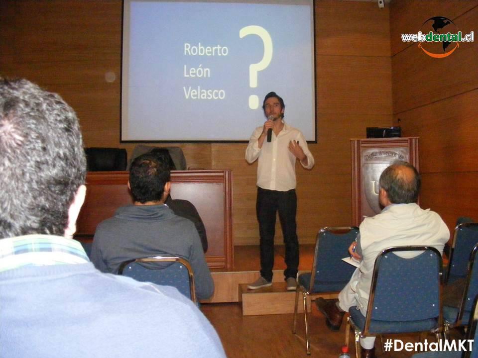 Dentalink presente en II Seminario de Marketing Odontológico