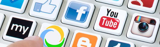 Redes Sociales y Odontólogos