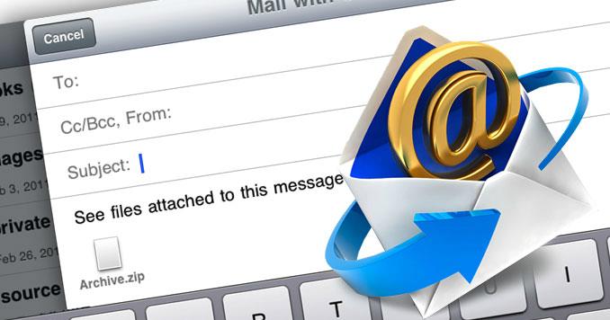 Profesionaliza tu dirección de email