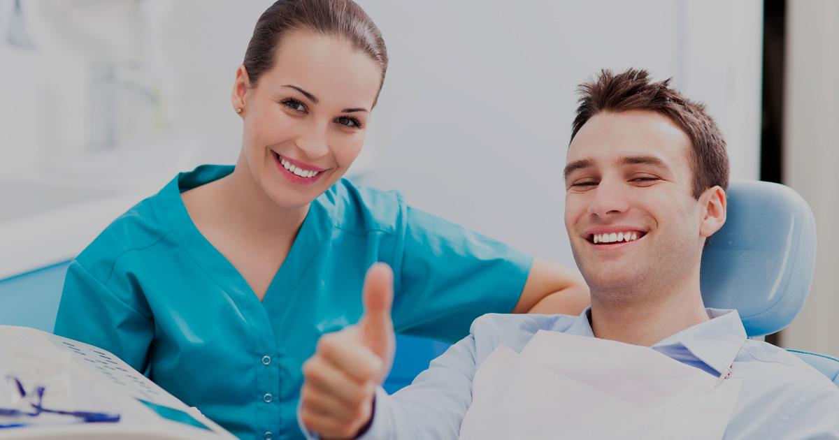Tendencias Odontología