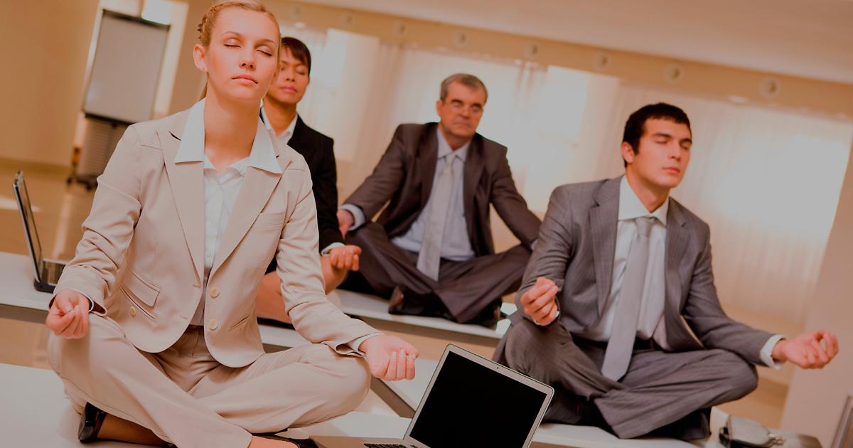 Yoga para odontólogos