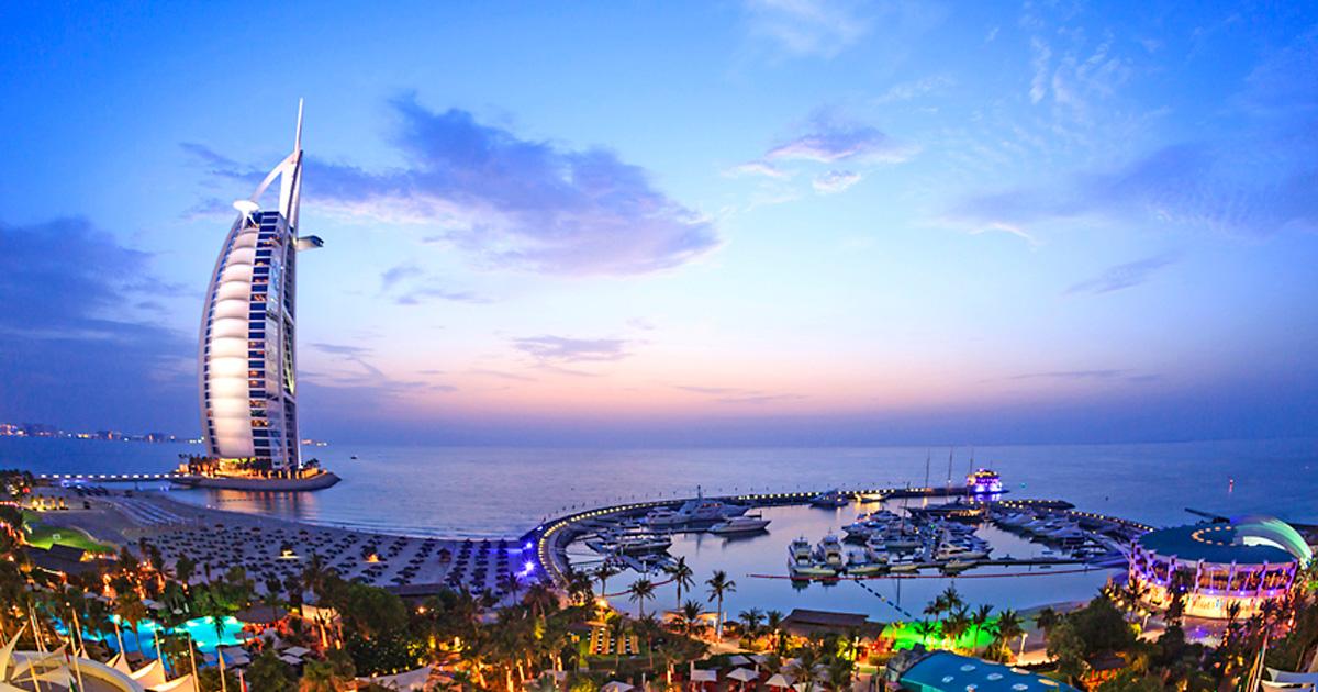 Un día en una Maxilofacial en Dubai