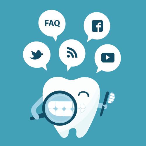 marketing dental ideas