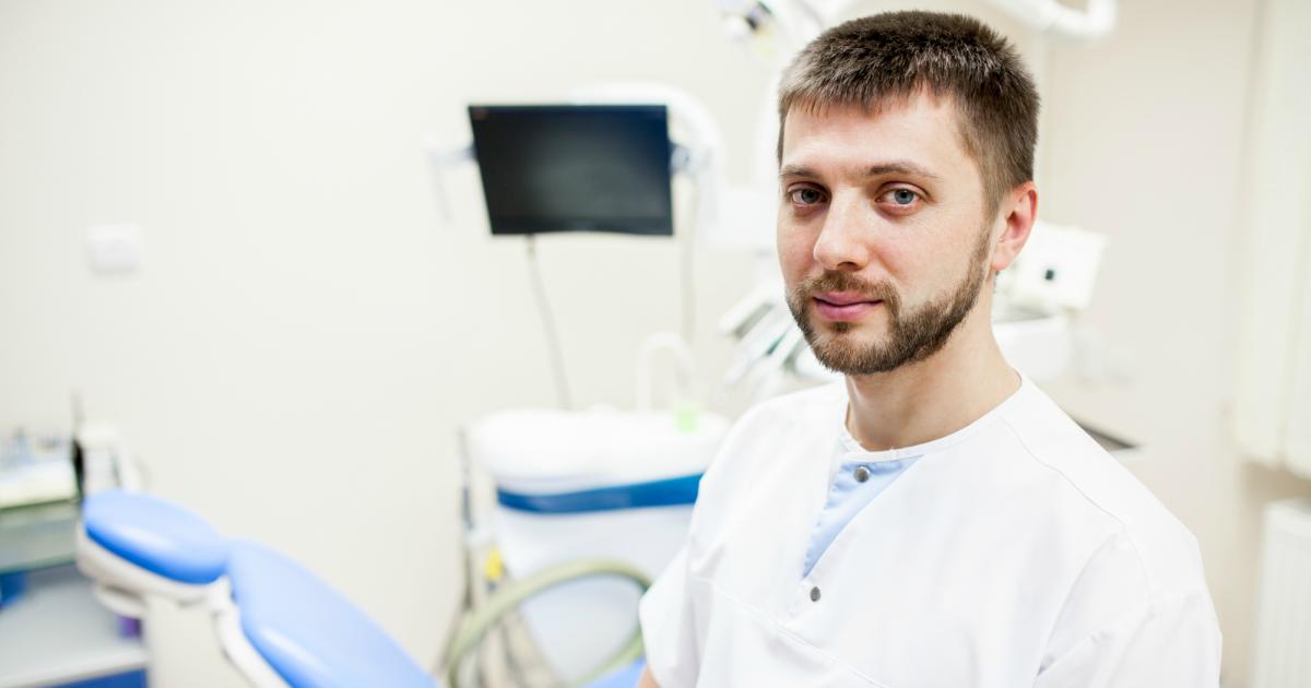Las clínicas dentales están facturando menosen el2017