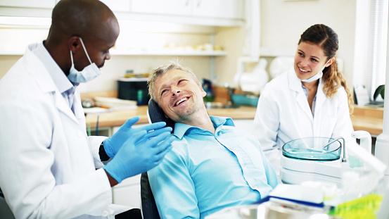 aumentar los pacientes