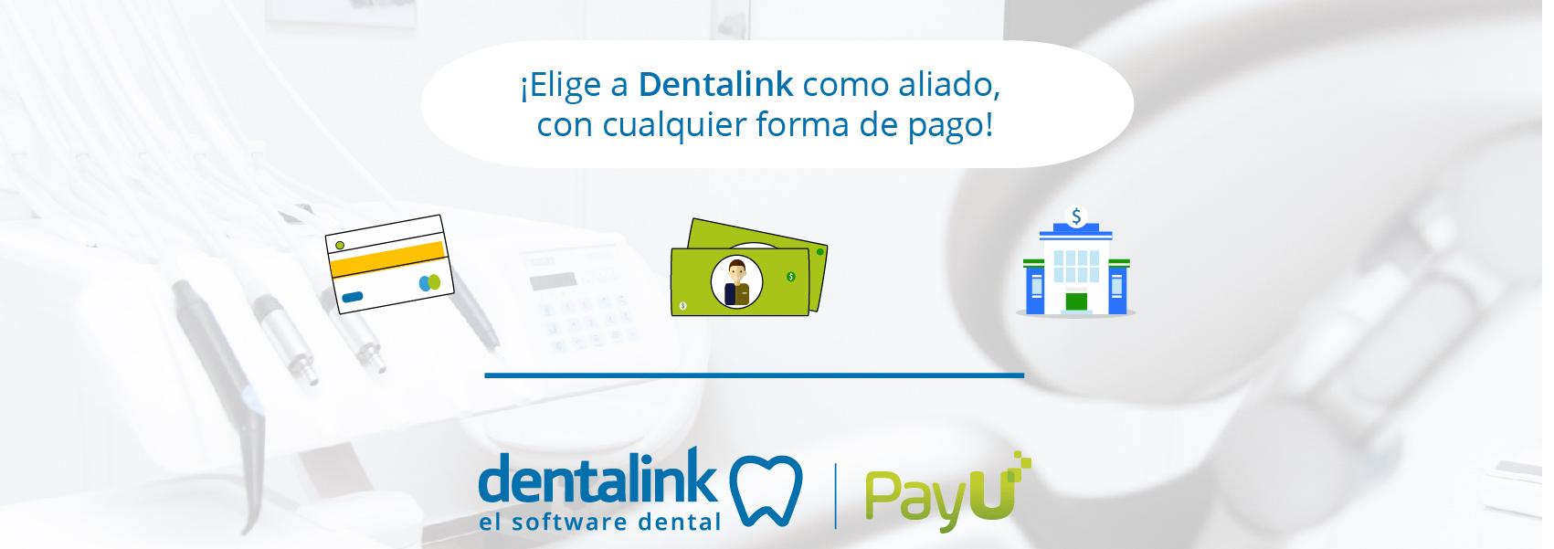¡Dentalink más efectivo!