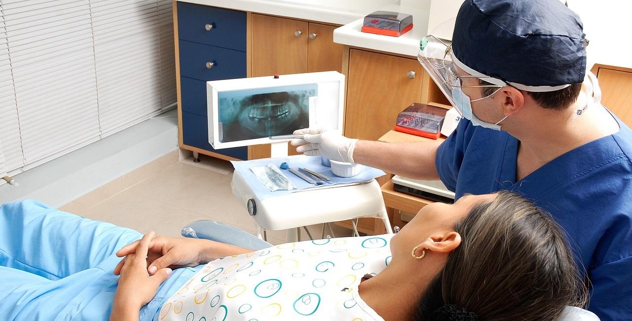 Software Dental ¡conéctate con tus pacientes!