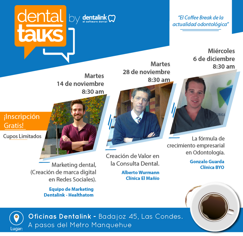 dental talks dentalink