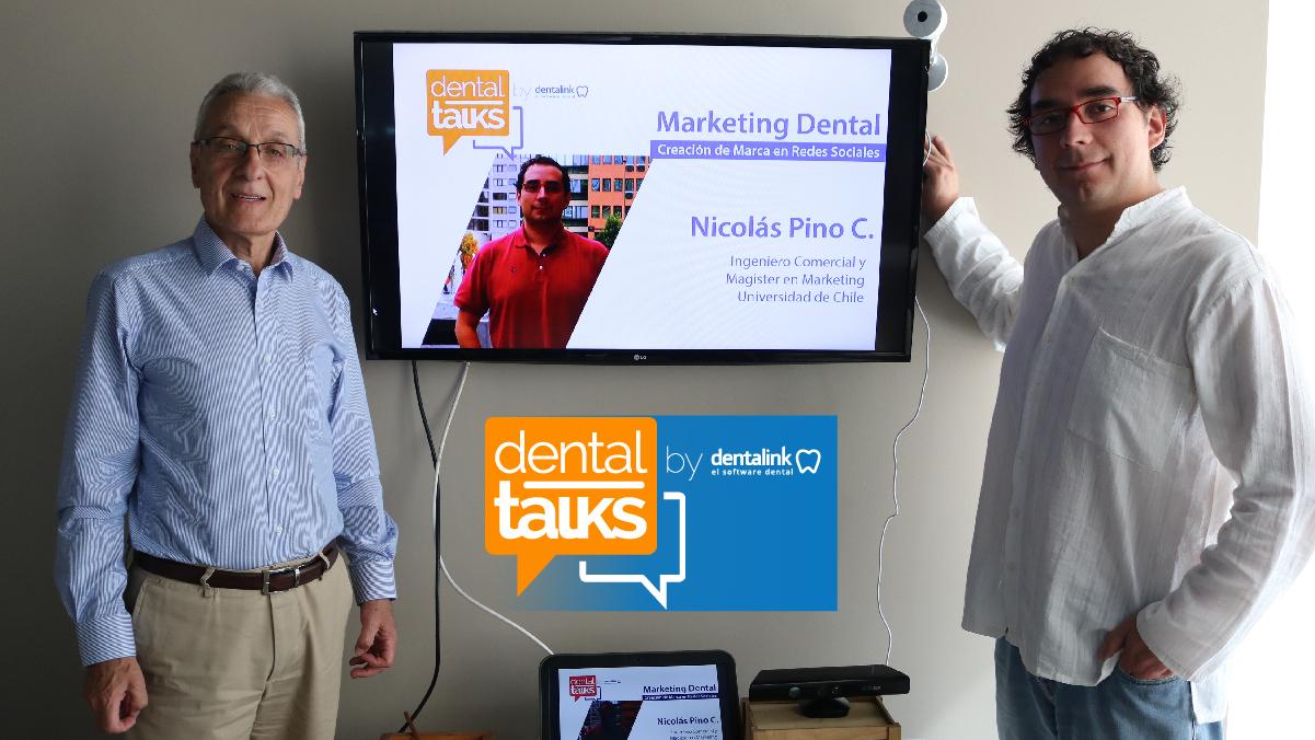 Con Dental Talks, unimos la comunidad odontológica