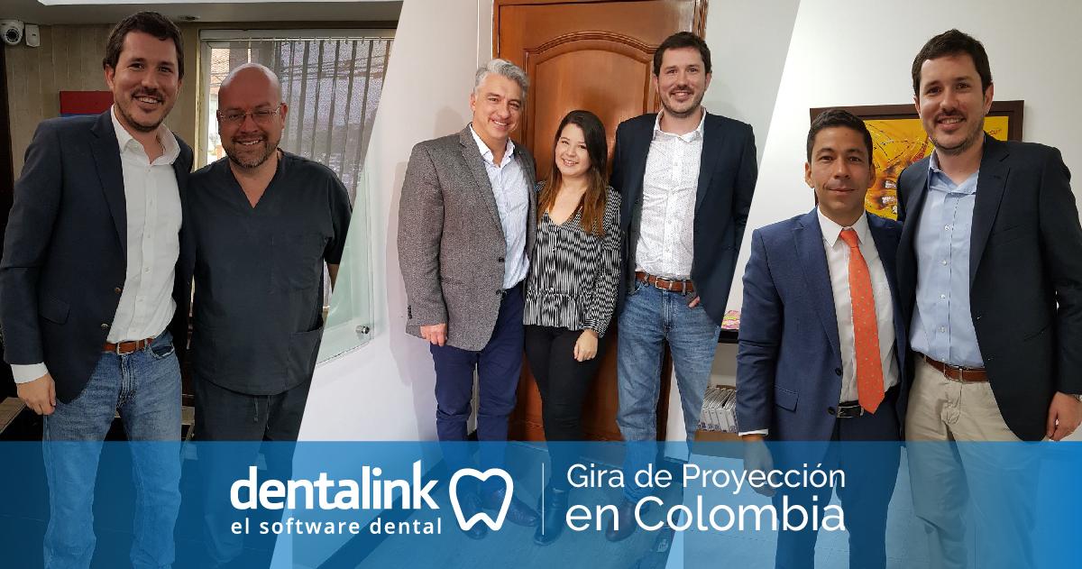 Colombia, una potencia Odontológica en la región