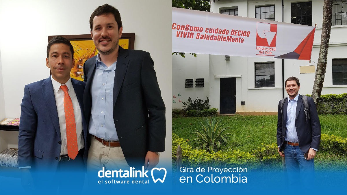 Dentalink software dental colombia