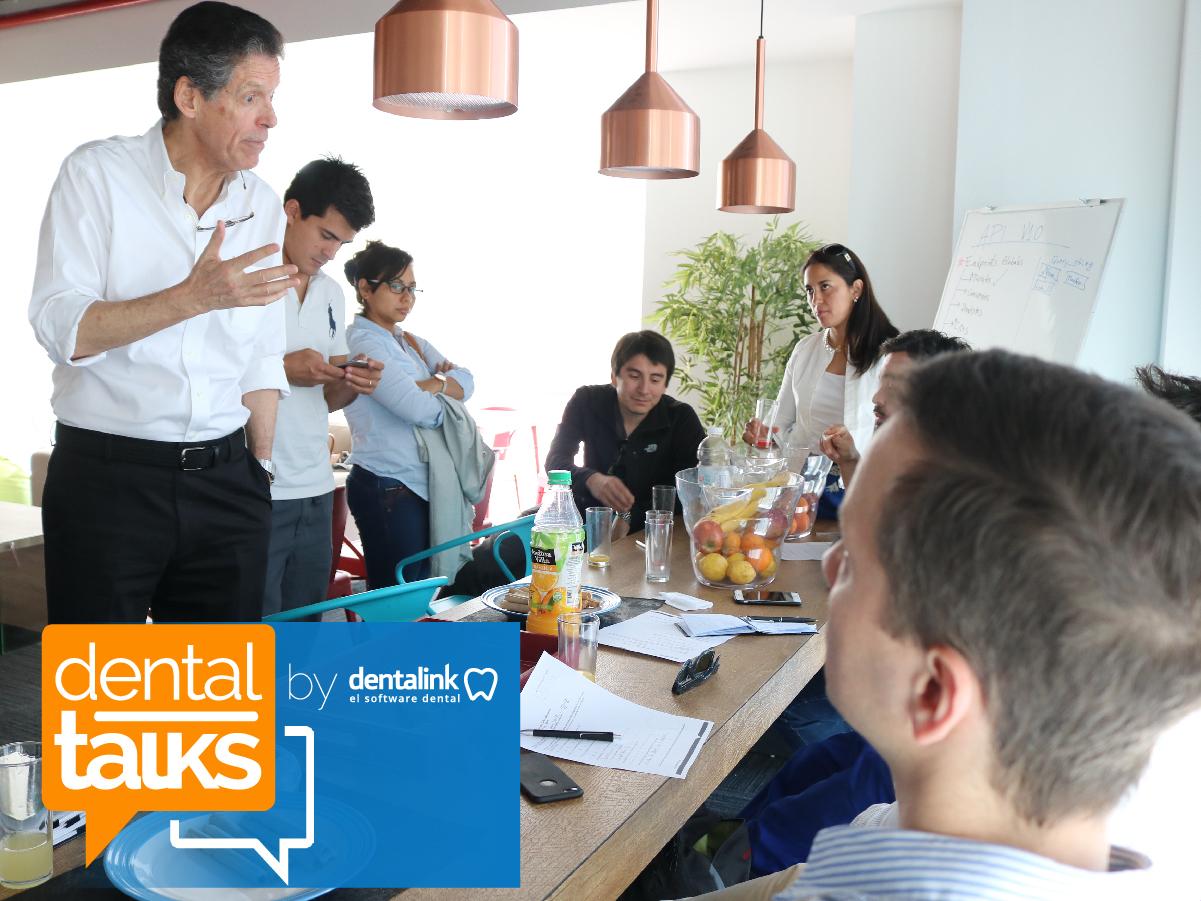 dental talks software dentalink