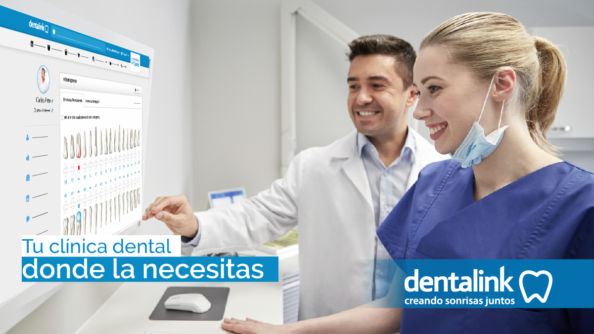 marketing dental CRM