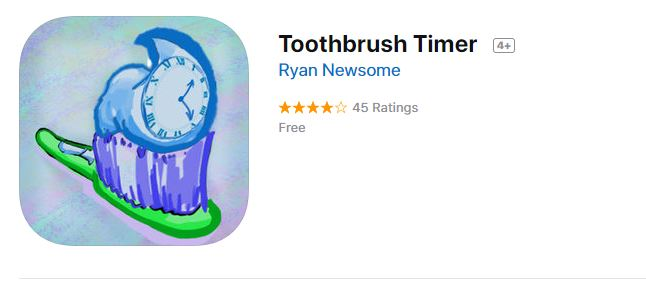 Aplicaciones para dentistas 1