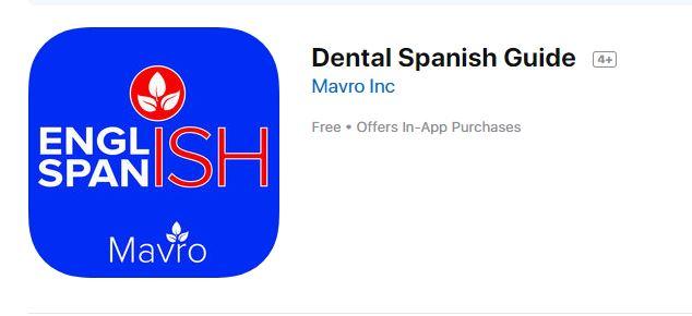 Aplicaciones para dentistas