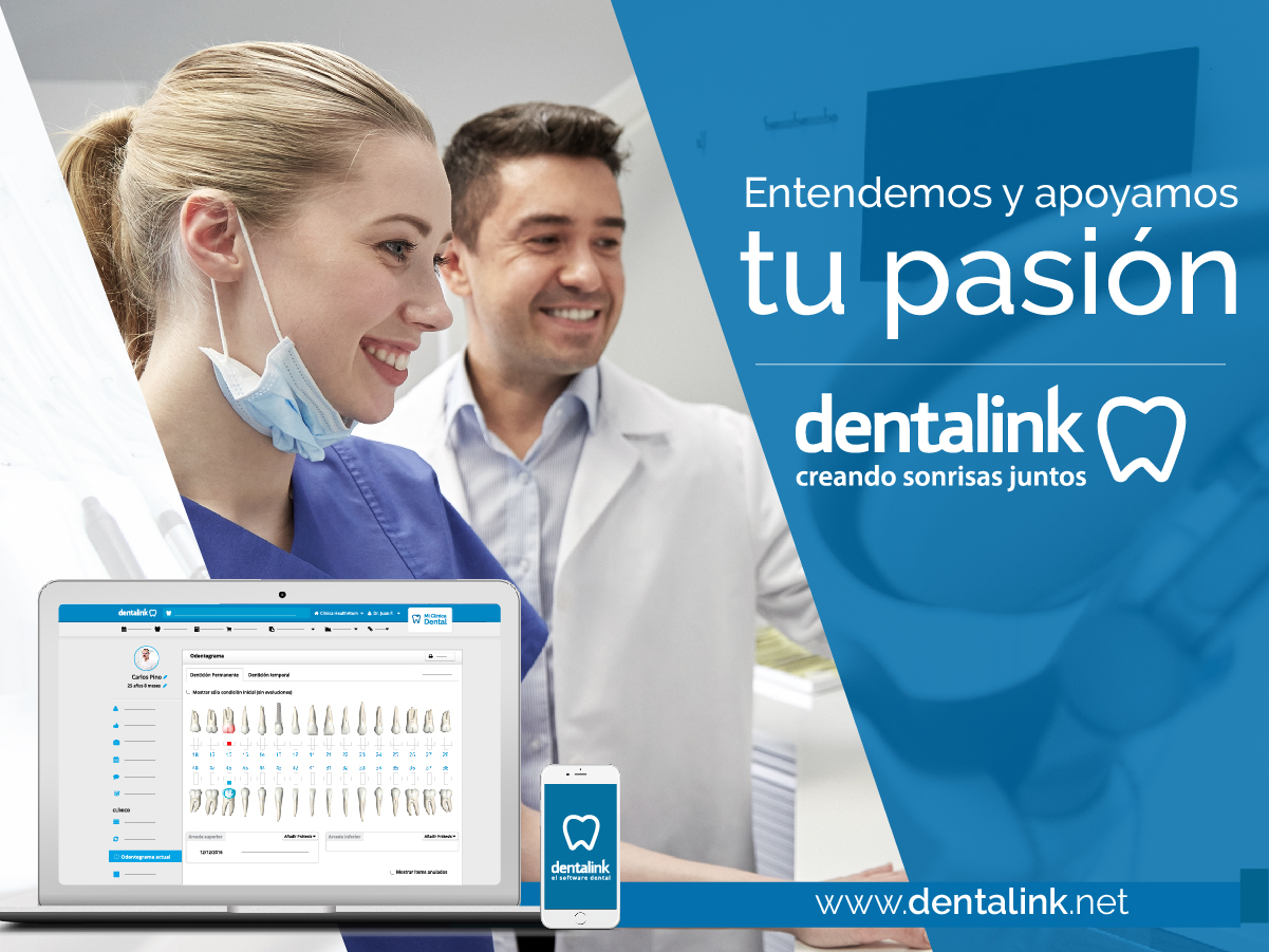 software como servicio dentalink
