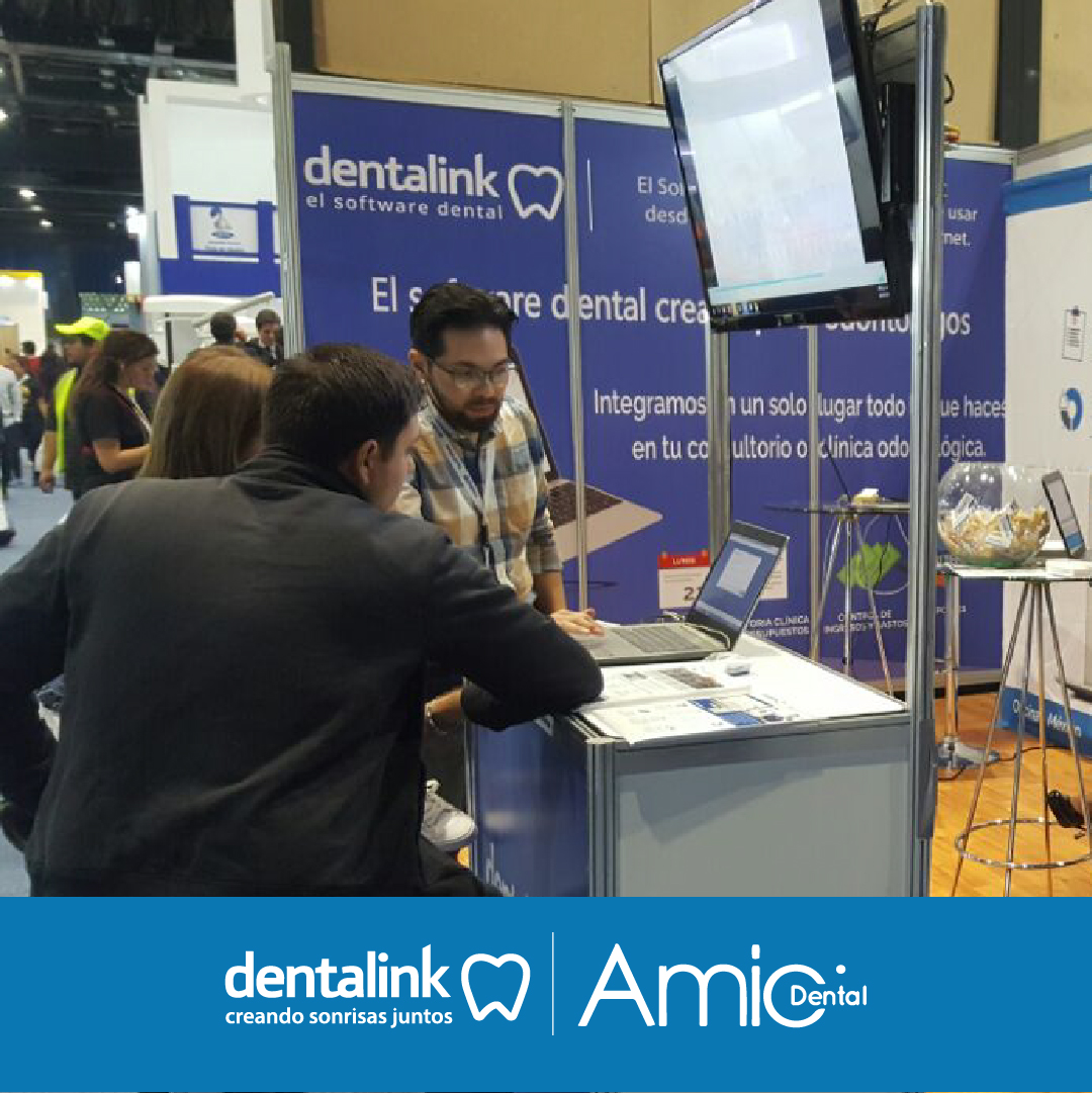 dentalink amic mexico