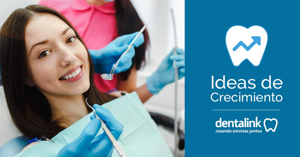 Decide el nombre de tu clínica dental