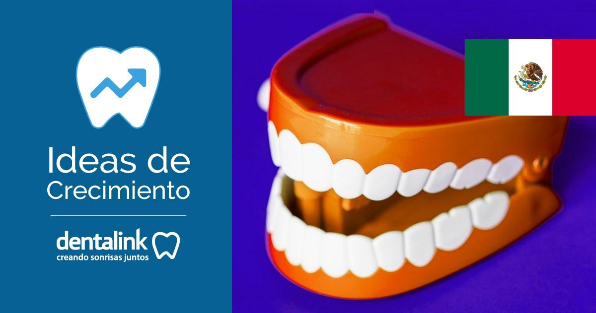 En México, la mitad de los odontólogos son profesionales independientes