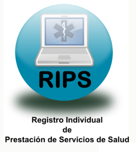 RIPS Salud Colombia