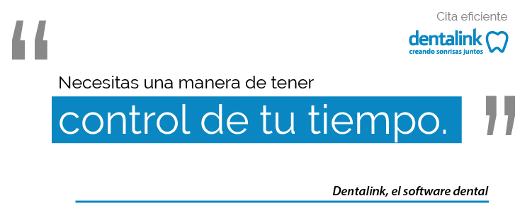 reagendamiento dental