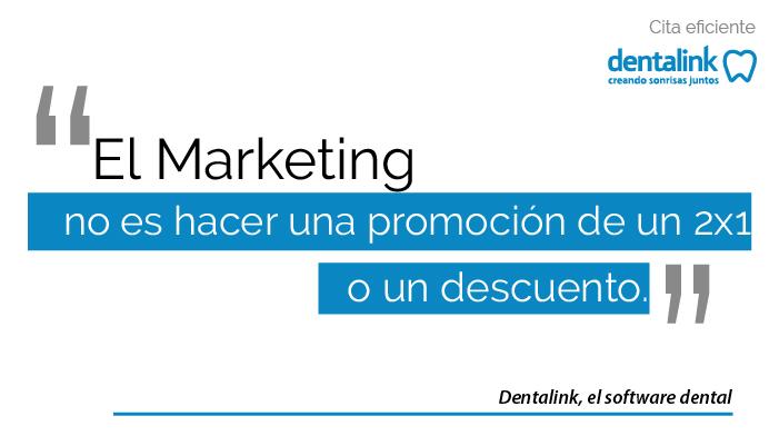estrategias de marketing para odontologos