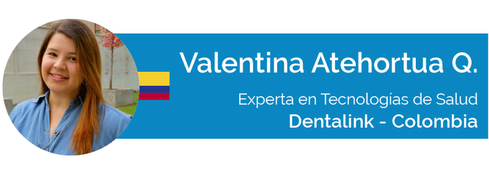 software odontologos Colombia