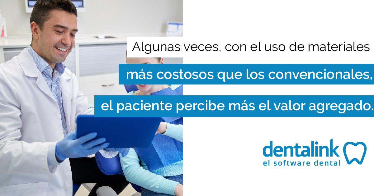 agregar valor a tu consulta dental