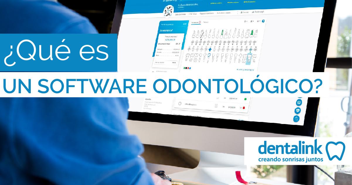 software odontologia clinica dental