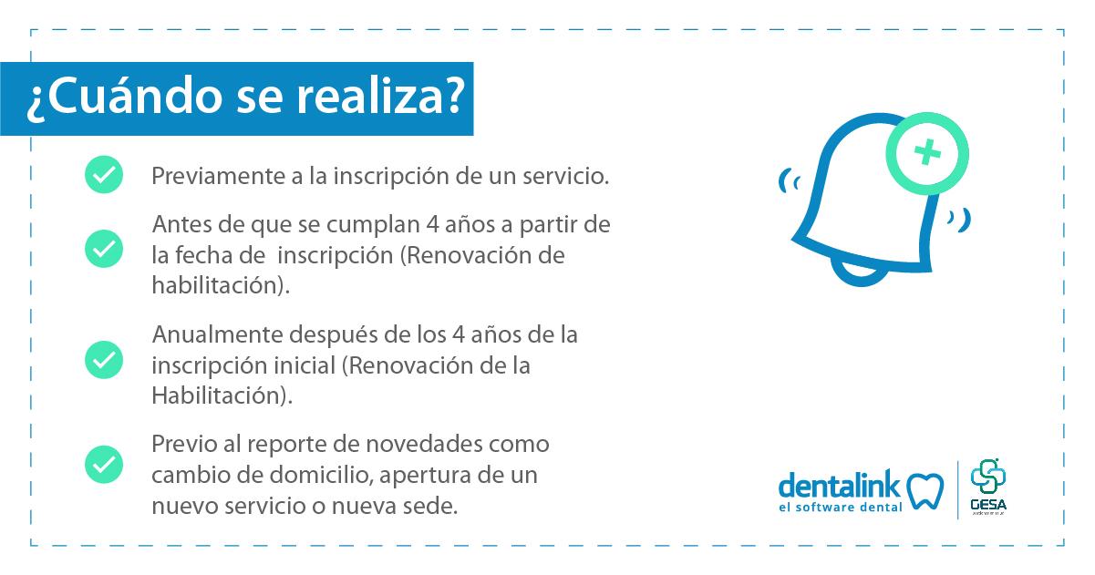 habilitación de salud en Colombia