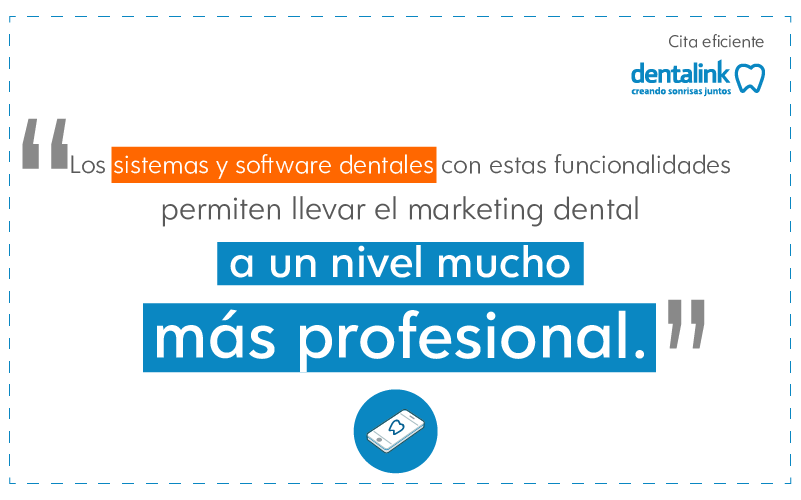 software dental consulta odontologica