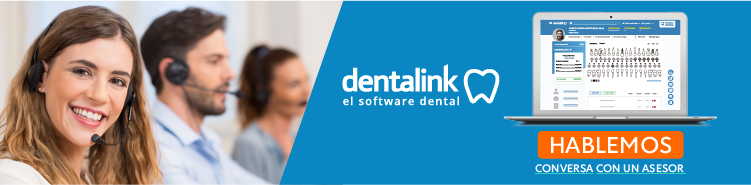 contacto software dentalink
