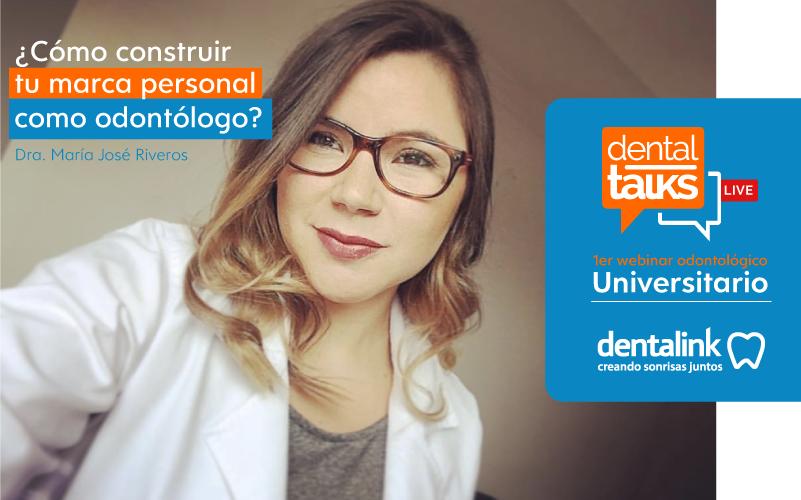marca personal  dentista redes sociales