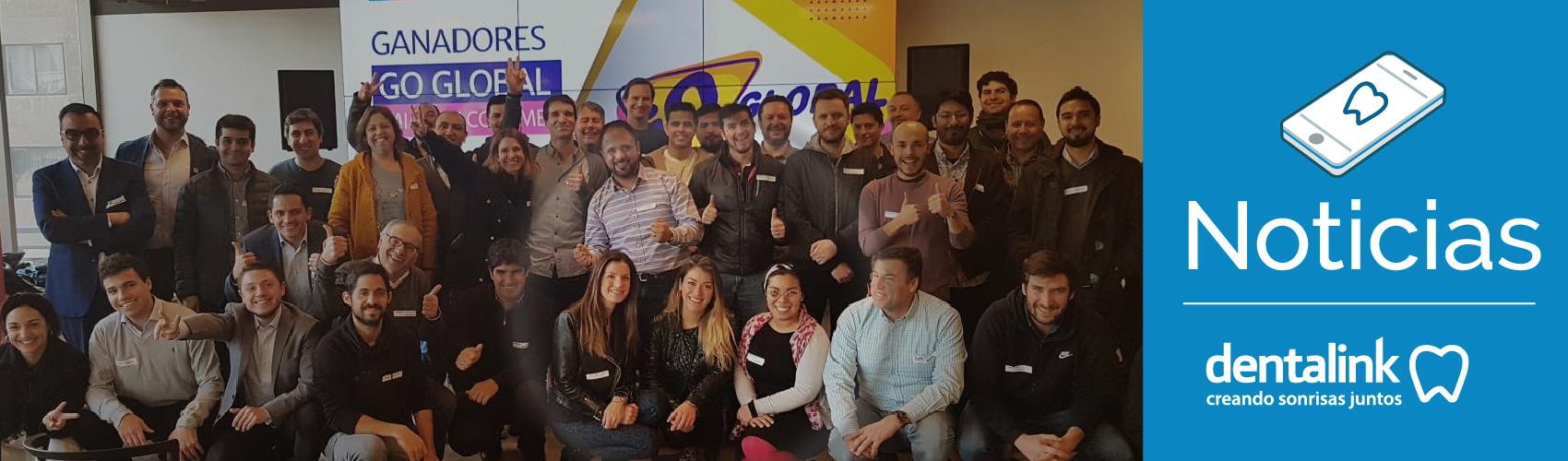 Dentalink fortalece su impacto en Colombia junto con GoGlobal
