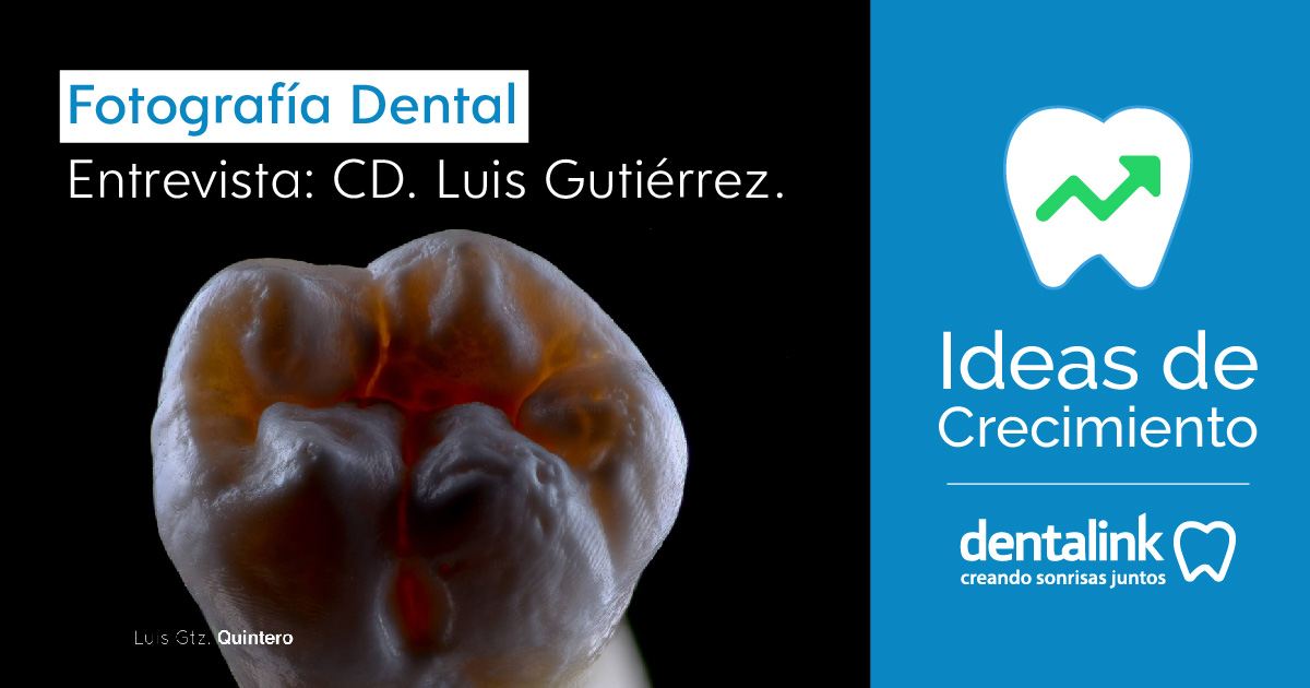 Fotografía Dental: una práctica cada vez más importante