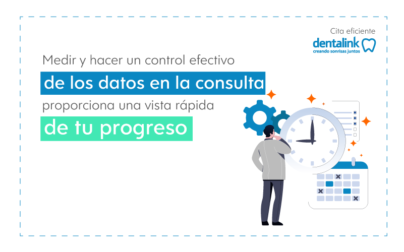 gestion de datos consulta dental