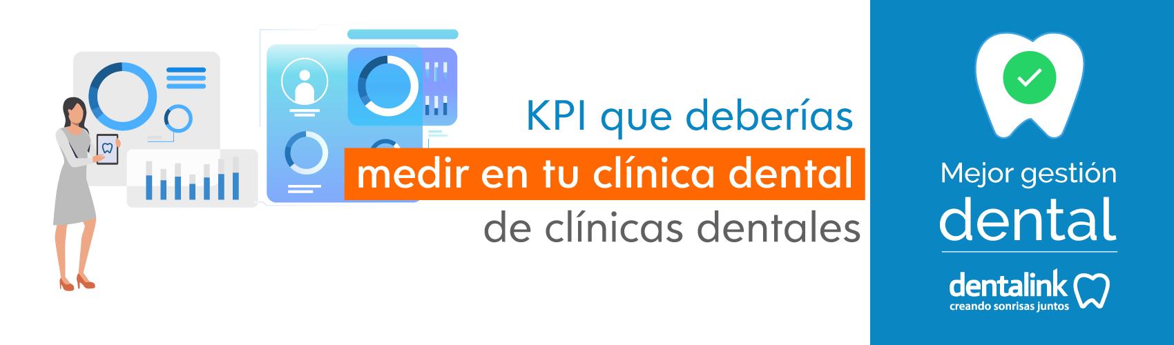 KPI que deberías estar midiendo en tu clínica dental