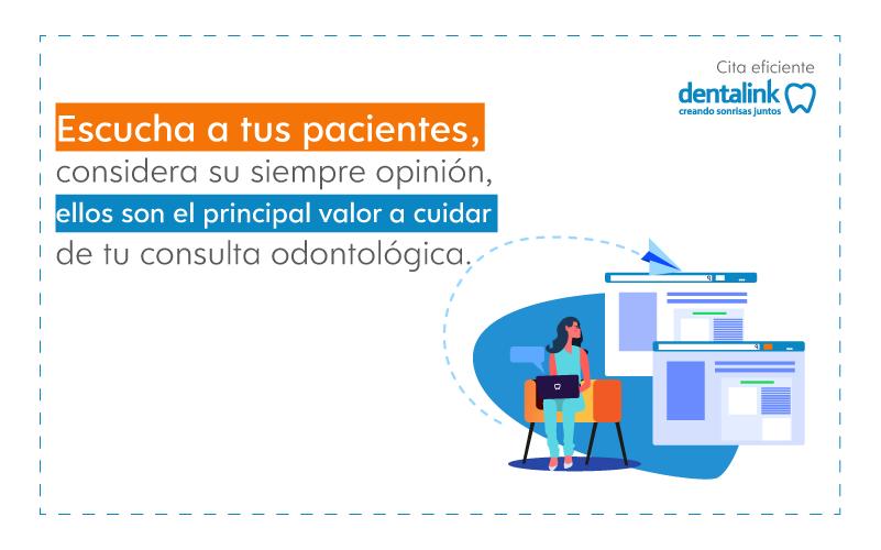 fidelizar pacientes clinica dental