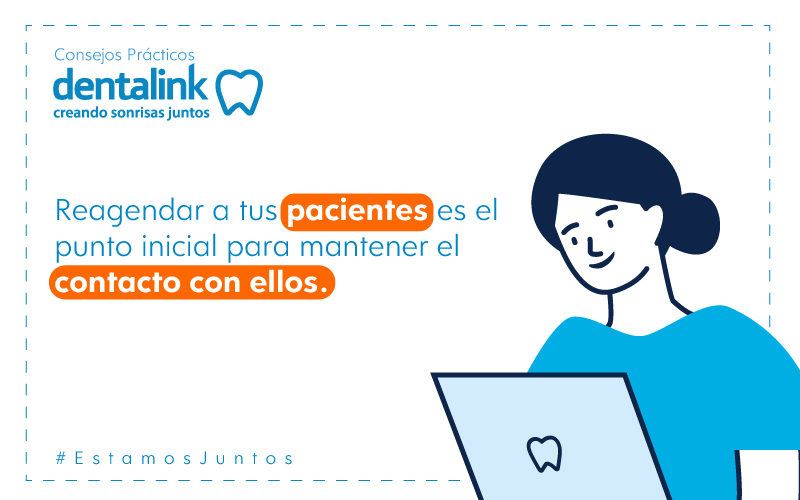 agenda odontologia software dentalink